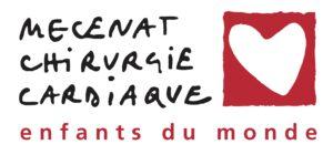Logo partenaire Mécénats Chirurgie Cardiaque