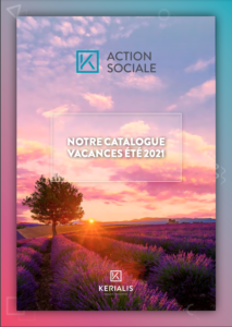 catalogue vacances 2021
